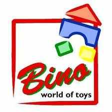 Bino world of toys